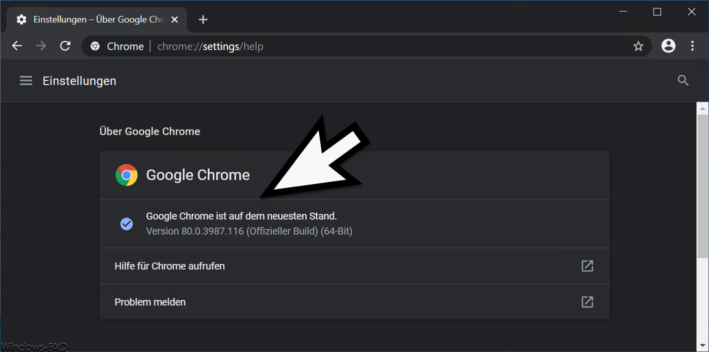 Chrome Hardwarebeschleunigung Deaktivieren