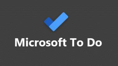 Microsoft To Do App – Aufgabenplanung für jedermann leicht gemacht