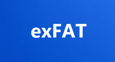 exFAT – Was ist das und wie kann ich es nutzen?