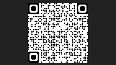 Von einer Webseite einen QR-Code erstellen mit dem Edge Chromium