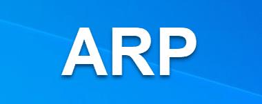 ARP Befehl (ARP-Cache)
