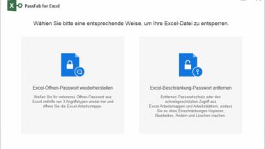 Excel Passwort vergessen? So heben Sie den Excel Blattschutz auf